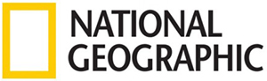 National Geographic company logo